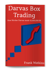 Darvas Box Trading Book