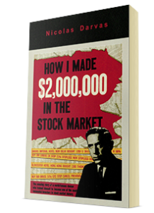 Nicolas Darvas - How I Made 2 Million